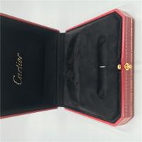 Cartier Love Bangle Box Quality Original Jewellry Bracelet Gift Box from China Package Manufacturer Manufactures
