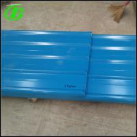 China corrugated roofing sheets on sale