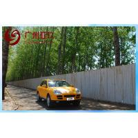 China Matte Orange Car Wrapping Vinyl With Air Free Bubbles 1.52*30m on sale