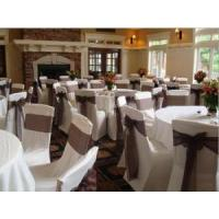 Polyester Chair Cover Manufactures