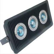 Outdoor LED Heat Sink Floodlight Metal Stamping Process ADC12 A380 Manufactures