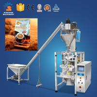 Multi Functions Automatic Chocolate/Cocoa/Coffee Powder Packing Machine Manufactures