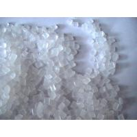 White translucent granules Polypropylene plastic raw materials with high tensile strength Manufactures