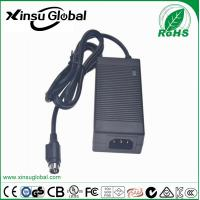China 24v 2.5a 60w ac/dc desktop power adapter supplier china with wordwide approvals on sale