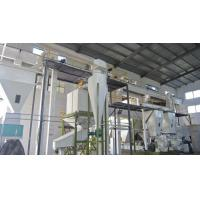 Thress Phase 5t/h Customzied Wood Pellet Press Complete Production line Manufactures