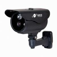Array Bullet HD CCTV Camera Internal 12VDC With Aluminum Alloy Casing Manufactures