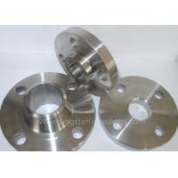China GR5 Aerospace Titanium Products , Industrial Forging Titanium Alloy Rings on sale