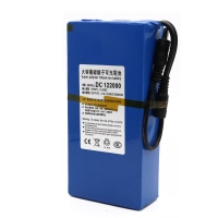 12 Volt 20Ah Li Polymer Battery Pack 18650 Lithium Ion Polymer Battery Manufactures