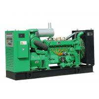 Professional test 10kw-1000kw Natural Gas standby generators Manufactures