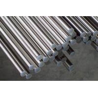 Bearing Valve Steels UNS S31803 Duplex Stainless Steel Bar DIN 1.4462 6-400mm OD Manufactures