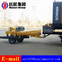 Made In China KQZ-180D pneumatic drilling machine Manufactures
