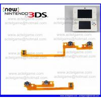 new 3ds new 3dsxl new 3dsll L R Button Cable Nintendo new 3ds new 3dsll repair parts Manufactures