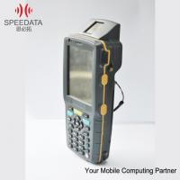 GPRS / WiFi Portable Android Fingerprint Scanner Rugged PDA for Animal Management Manufactures
