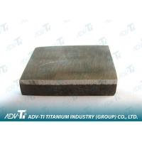 Quality Anti-corrosion Composited Titanium Clad Steel Plate Hot Rolled Clad Metal Sheet for sale