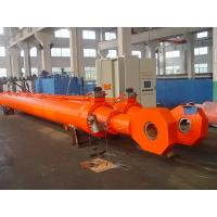 Radial Gate Hydraulic Truck Hoist Winch For Industrial In Hydropower Project Manufactures