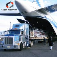 China TNT EMS Air Freight Forwarders / Sea Freight Cargo Logistics on sale