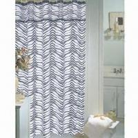 2012 Modern-printed Shower Curtains, Fashionable Manufactures
