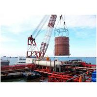 Marine Oil Hold And Oil Storage Tank Parts Anticorrsive Protective Of Industrial Coating Solutions Manufactures