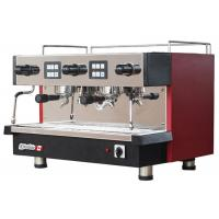 Kitsilano Semi-Automatic Coffee Machine, Snack Bar Equipment Espresso Vacuum Coffee Maker for Café Shop