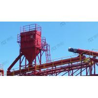 50000m3/H  Dust Collection Equipment High Capacity Environmental Protection Manufactures