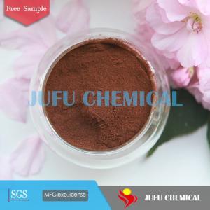 SLS Sodium Ligno Sulphonate/Sodium Lignin Mn-2 for Cement Retarder (HS Code 3804000090) Manufactures