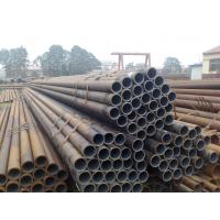 20# 108*28*6 - 12m Carbon Steel Seamless Pipe ASTM Structural Steel Pipes Manufactures