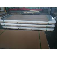 Cold Rolled Steel Sheet 2B Surface 304 304L 304H Stainless Steel Plate Sheet Manufactures