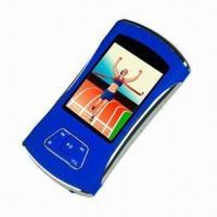 China 1.8-inch Video MP3 Player, AMV Video Playback, 32GB Card Extension  on sale