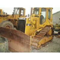 Hot Sale For Used Cat Bulldozer D4H In Good Condition Manufactures