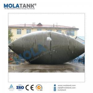 Mola Tank collapsible water storage tanks chemical storage tank Manufactures