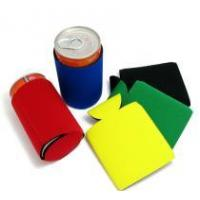 Pucker Can Cooler Manufactures