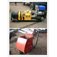 Sales Cable Hauling and Lifting Winches, quotation Cable Drum Winch Manufactures