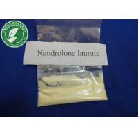Laurabolin CAS 26490-31-3 Steroid Nandrolone Laurate for Muscle Growth Manufactures
