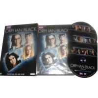 Funny Movie Dvd Box Sets Orphan Black Season 5 Theatrical Trailers Episodes Manufactures