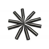 China High Wear Resistant Carbide Wear Strips , Bush Hammer Grinding Tungsten Carbide Pins on sale