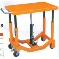 mobile cargo lift Manufactures