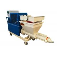 China Wide Applicability Gypsum Spraying Machine Extremely Low Failure Rate on sale