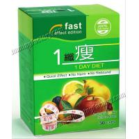 1 Day Diet Slimming Capsule -- fat burning from the first day Manufactures