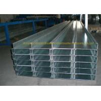 Q235 Light Weight Rectangular Steel Tubing For Industrial Construction Manufactures