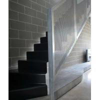Perforated Metal are Ideally Used as Balustrade Infill Panels Manufactures