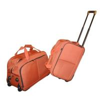 Buy cheap Trolley Bag, Trolley duffel bag, Luggage bag, Trolley suitcase FS0923 from wholesalers