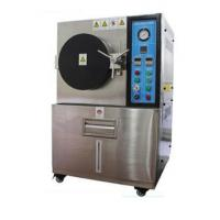 Professional Environmental Testing Machine , High Pressure Accelerating Aging Tester Manufactures