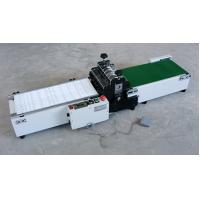LED Lighting PCB Depaneling Machine , Cutting Rate 80-350mm/s Manufactures