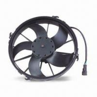 Condenser Fan for Auto Air Conditioner, with Long Lifespan and Big Air Flow Manufactures