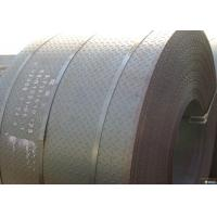 AISI 1020 Alloy Steel Coil 1-35 Mm Wall Thickness For Simple Structural Application Manufactures