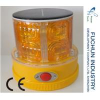 Outdoor Solar Powered Panel High Power Led Street Light Warm White Manufactures