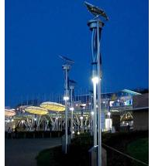 Hiht power wind solar street light Manufactures