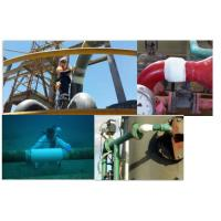Buy cheap Hot selling plastic Upvc flexible /pvc pipe leak repair /sealing clamp/pipe from wholesalers