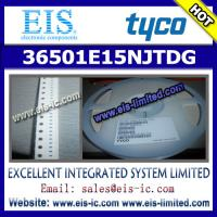 China 36501E15NJTDG - TYCO - Low Inductance, High Frequency Chip Inductor on sale