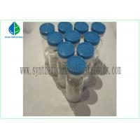 PT 141 Bremelanotide 10Mg Human Growth Hormone Peptide Powder CAS 32780-32-8 Manufactures